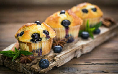 Muffin allo yogurt: ricette ed ingredienti per tante varianti, anche salate