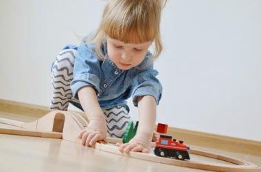 Giocattoli ecologici per bambini: spunti ed idee anche fai da te
