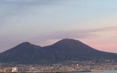 Tutto sul Parco Nazionale del Vesuvio, guida agli itinerari e visita al cratere