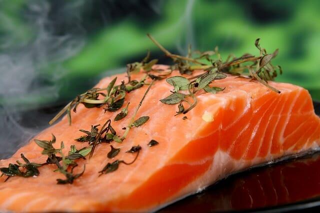 grassi saturi e insaturi nel pesce