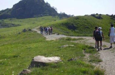 Alta Via Dei Monti Liguri: un itinerario di ecoturismo affascinante