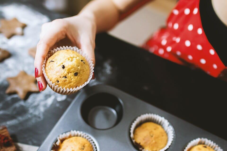 Photo of Muffin alla Nutella: ricette per tutti i gusti