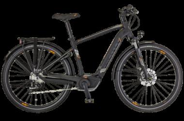 Speciale bici elettriche, dalle city bike pieghevoli da città alle Mountain ebike