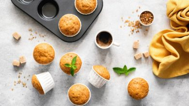 Photo of Muffin dolci: classici, ma anche per vegani e intolleranti