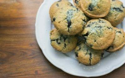 Muffin alla Nutella: ricette per tutti i gusti