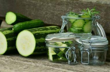 Ricetta classica del pesto di zucchine