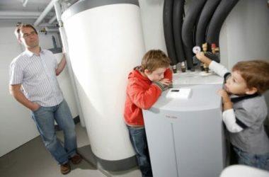 Pompa di calore, un sistema di riscaldamento e raffreddamento decisamente green