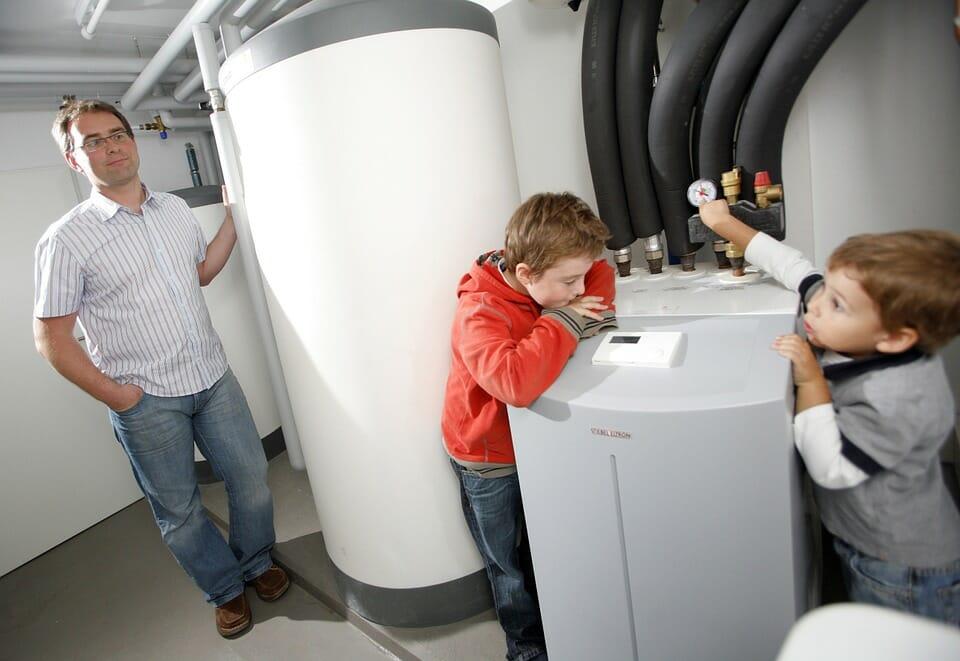 Photo of Pompa di calore, un sistema di riscaldamento e raffreddamento decisamente green
