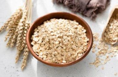 Ricette con avena: facili e salutari