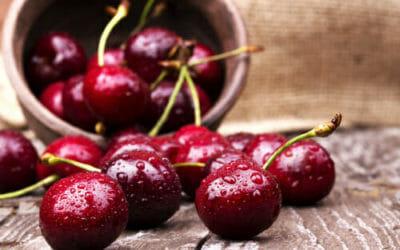 Proprietà delle ciliegie: benefiche e curative