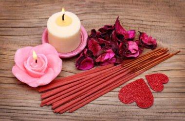 Attenzione a come profumate la casa: candele e incenso possono essere nocivi