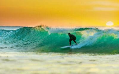 Surf: uno sport davvero eco-sostenibile