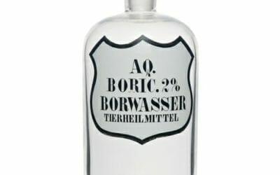 Acido borico: proprietà, usi domestici e cutanei, controindicazioni