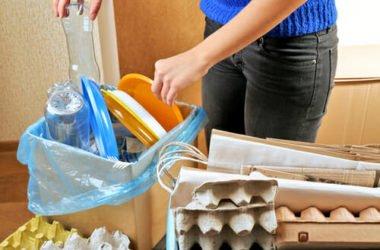 16 modi di ridurre lo spreco di plastica