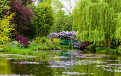 Giverny: la casa e i giardini di Claude Monet, quando la Natura è Arte