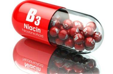 Niacina: a cosa serve e come si assume la vitamina B3