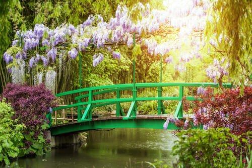 Photo of Giverny: la casa e i giardini di Claude Monet, quando la Natura è Arte
