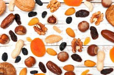 Come essiccare frutta e verdura senza essiccatore