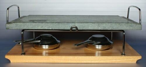 Pietra ollare come cucinare in modo light e salutare con - Cucinare con la pietra lavica ...