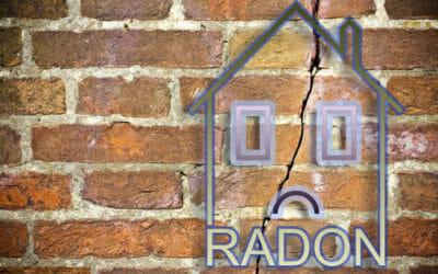 Radon: cos'è e che effetti ha sulla nostra salute