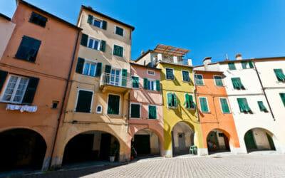 Varese Ligure: proposta per turismo ecosostenibile