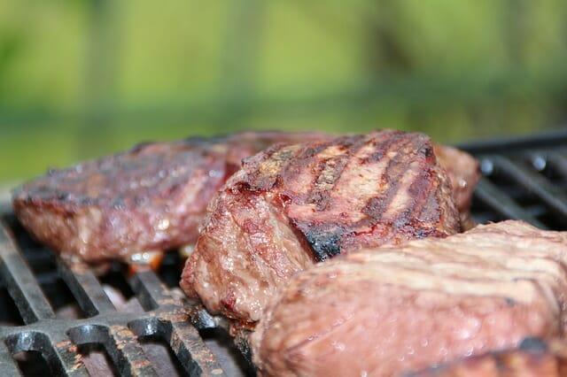 aminoacidi ramificati negli alimenti