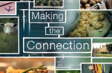 Making the connection, un documentario sulla scelta vegan
