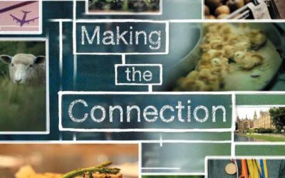 Making the connection, un documentario sulla scelta vegan