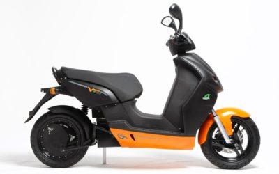 E-Max: lo scooter elettrico più venduto in Germania alla prova Kebab!