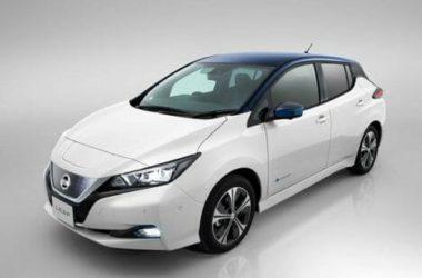 Auto elettriche: il listino completo con prezzi e modelli