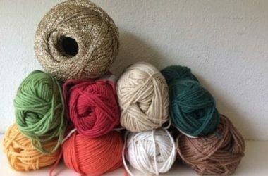 Come riciclare gomitoli di lana vecchi: consigli e idee creative