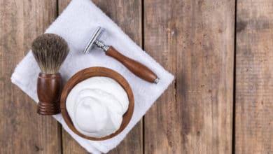Photo of Come fare la schiuma da barba in casa