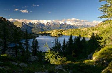 Valle d'Aosta Sostenibile e Viva: alberghi e strutture eco-sostenibili