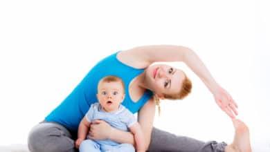 Photo of Pancia dopo il parto: come eliminarla con esercizi e dieta