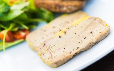 Foie gras: una delizia immorale