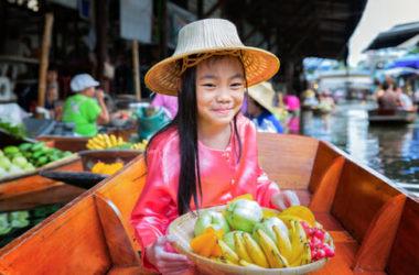 Le donne e sicurezza alimentare: un legame molto stretto
