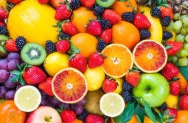 Fruttosio: quello che c'è da sapere sullo zucchero della frutta