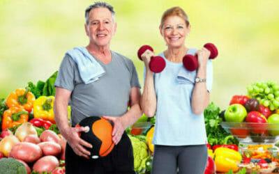 Cibi anti invecchiamento per una dieta anti-age