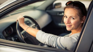 come risparmiare benzina al volante