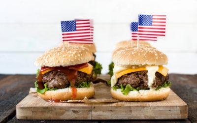 Ecco 10 alimenti pericolosi venduti negli USA ma vietati in Europa