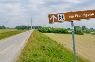 Scoprire la Via Francigena: a piedi o in bicicletta