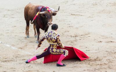 Stop alla corrida anche in Messico?