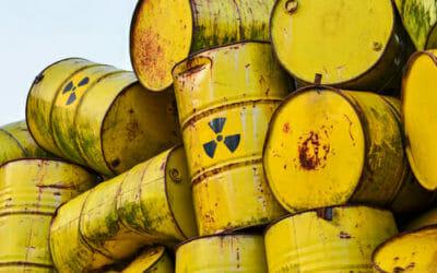 Come proteggersi dalla radioattività