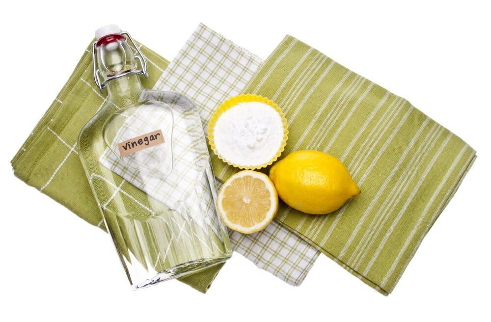 Photo of La guida pratica per eliminare le macchie di ruggine dai vestiti con metodi casalinghi