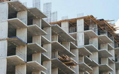 Cemento, come costruire sostenibile con questo materiale