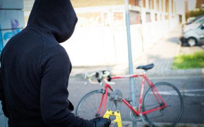 Come evitare il furto di bici: alcuni consigli utili