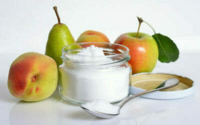 Fruttosio: lo zucchero della frutta