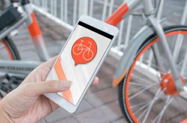Bike Sharing is caring: come salvare una città con la bicicletta