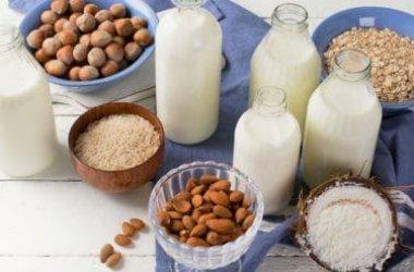 Come sostituire il latte e i suoi derivati nei dolci