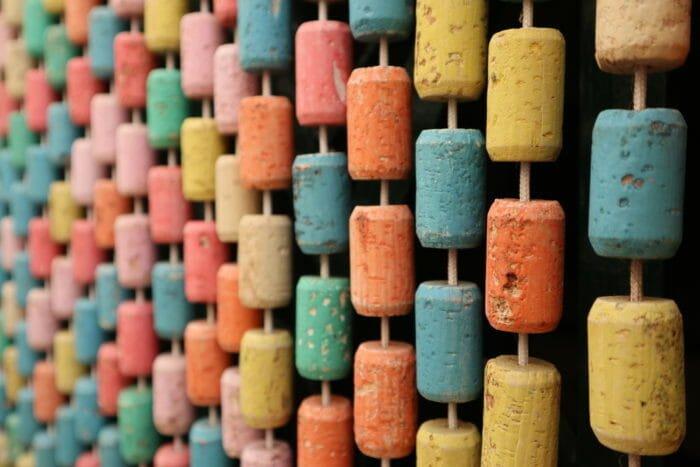 riciclo creativo: come riutilizzare i tappi di sughero
